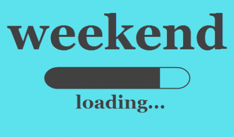Weekend-Loading